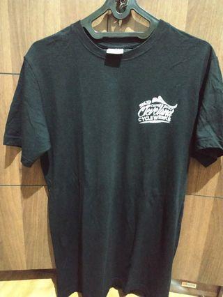 kaos / t-shirt cleveland (CCW) size M