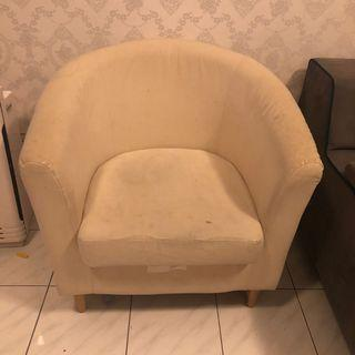 Ikea Single Sofa