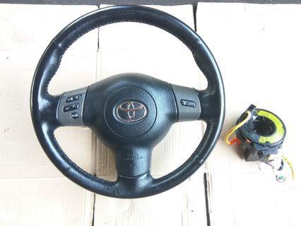 Steering Toyota wish zne10