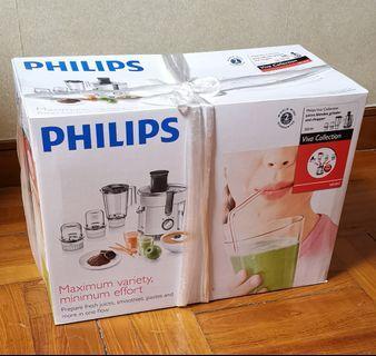 Philips HR1847