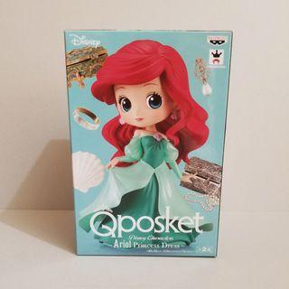 QPOSKET 迪士尼公主-美人魚figure