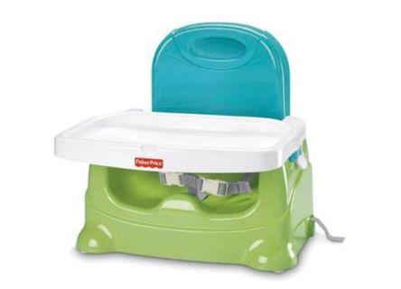 🚚 Brand new fisher price booster seat