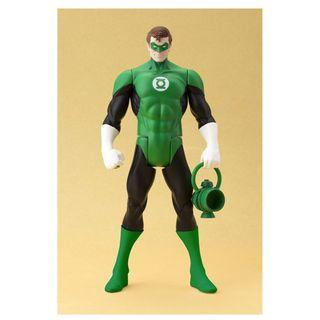 Kotobukiya Green Lantern Classic Costume ARTFX+ Statue @ 25% off