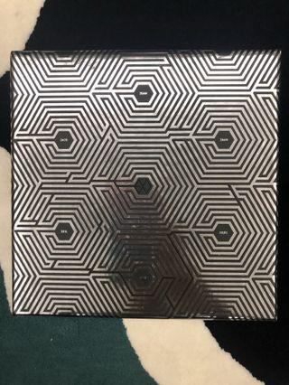 EXO - Overdose (Korean)