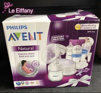 Philips avent breastpump