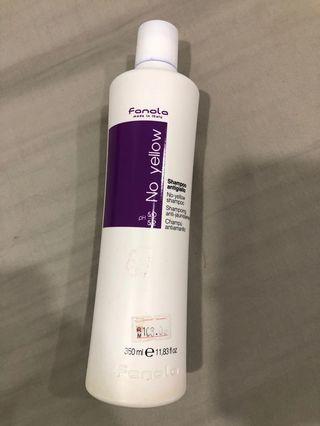 Fanola Purple Shampoo