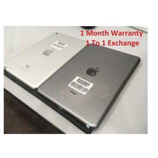 IPad Mini 2 Wifi 32GB Original Apple 2ndHand