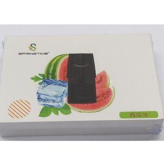 100% Original SpringTime SP2 RELX refill Pod watermelon Flavor Ready Stock