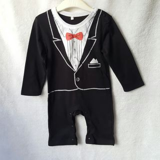 tuxedo dress | Property | Carousell Philippines