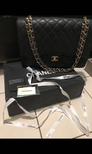 Chanel supermirror persis aselii
