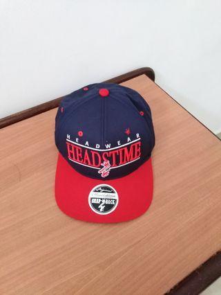 Snapback Cap Headstime