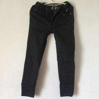 Guess skinny jeans kids