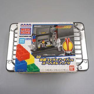 2003年幪面超人555 LEGO