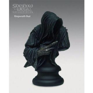 SS9424 Sideshow The Lord Of The Rings LOTR Ringwraith Bust Brand New