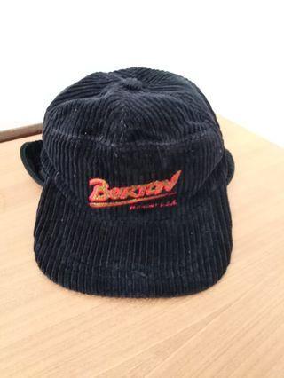 Burton Retro Cap Made in USA