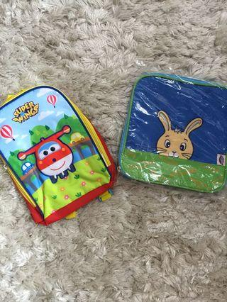 Lunch box bag