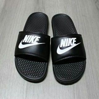 Nike 運動拖鞋 US9.5