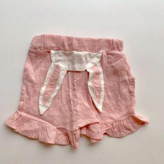 Cute bunny pants