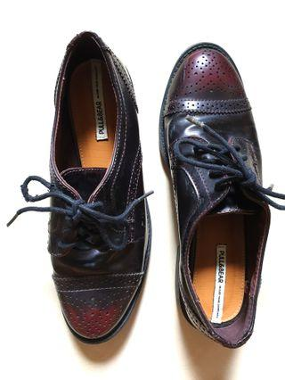 Pull & Bear Woman Shoes (vintage)