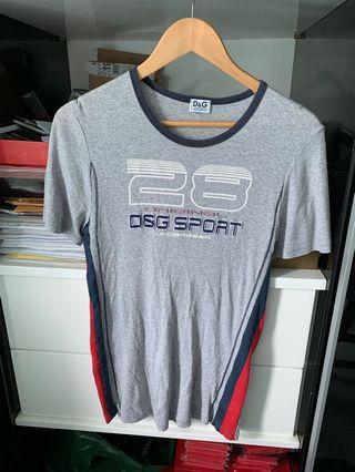 D&G T恤