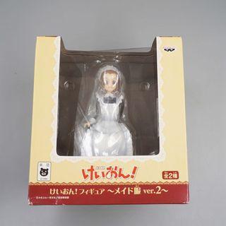 2010年K-ON 輕音少女田井中律女僕版FIGURE