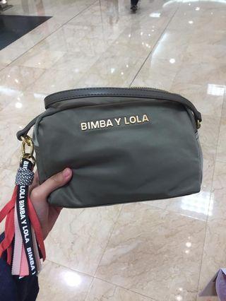 #mauthr Bimba Y Lola shoulder bag
