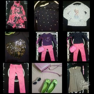 ca1fc31d0 clothes baby girl | Babies & Kids | Carousell Philippines