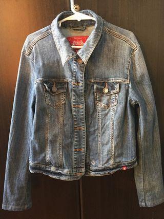 Esprit (EDC) Denim Jacket Large