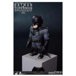 Hot Toys AMC018 Batman V Superman: Dawn Of Justice - Batman