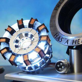 [Order closed] (MARK II) 1:1 Iron Man Arc Reactor