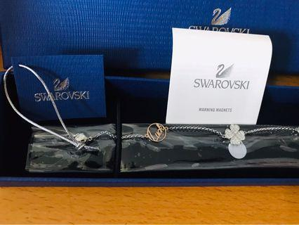 Swarovski REMIX COLLECTION手鏈!100%real & 100%new