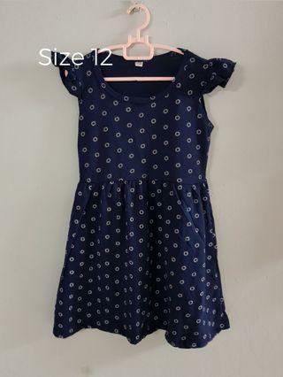 [NEW] Baby Girl Dress