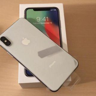 IPhone X 256GB FOR Sale