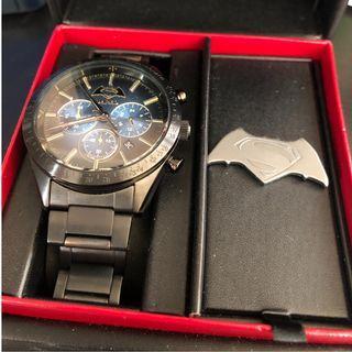 限量WIRED BATMAN v SUPERMAN: DAWN OF JUSTICE