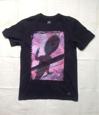 Kaos Nike x Joe Brook (alien)