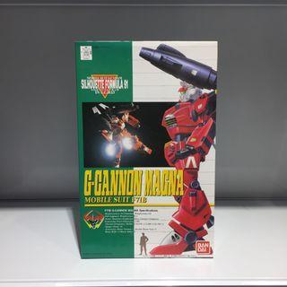 Bandai G-Cannon Magna