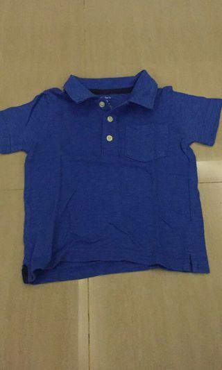 #BAPAU Polo Shirt anak