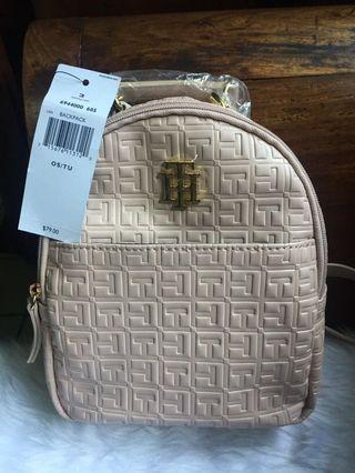 Authentic Tommy Hilfiger Backpack
