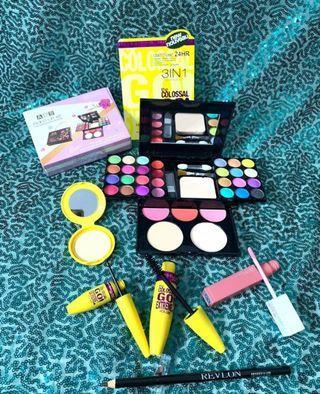 Paket murah makeup