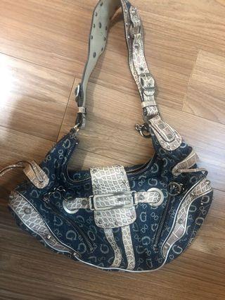 Guess bag $30
