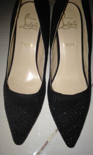 #BAPAU Sepatu High Heels 7cm