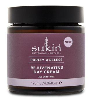 Sukin Purely Ageless Rejuvenating Day Cream 120ml