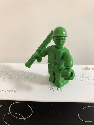 Green soldier (Toy Story)