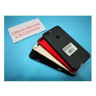 iPhone 7 Plus 32GB Original Apple FullSet 2ndHand