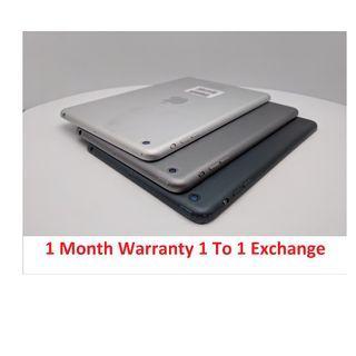 iPad Mini 1 Wifi 16GB Original 2ndhand