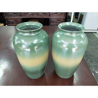 非凡二手家具 渲染 陶瓷 花瓶*花器*盆栽*花盆*瓷器*裝飾品*擺飾品