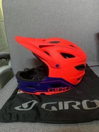 Giro 單車頭盔 全新 未剪牌