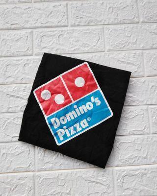Uniqlo domino's pizza