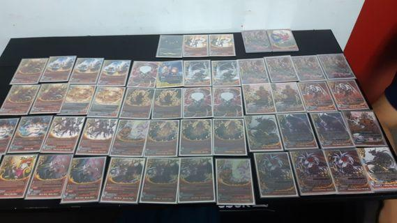 🚚 Dragonblood sec deck