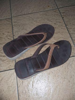 #BAPAU Sandal Pota-Pota Browny